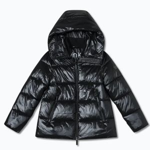 NWT Calvin Klein quilted puffer jacket!